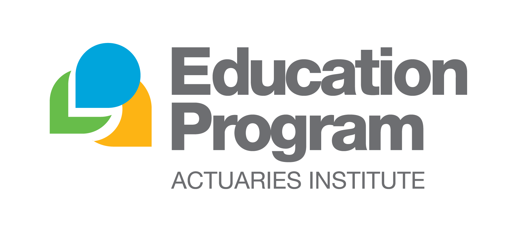Actuaries Institute_Education Program_Logo_CMYK