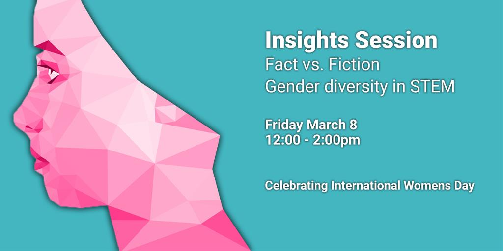"<a href=""https://www.actuaries.asn.au/events/calendar?id=2196"">Register for this exciting & thought provoking Insights Session on gender diversity in STEM</a>"
