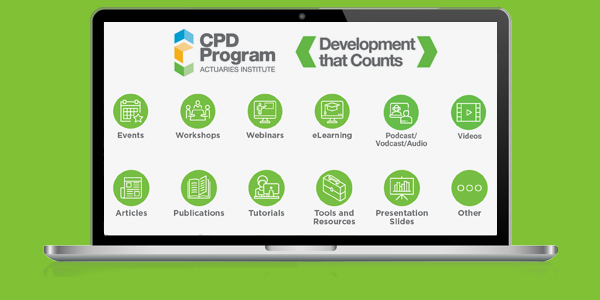 "<a href=""https://actuaries.asn.au/cpd-hub"">View the brand new CPD Knowledge Hub.</a>"
