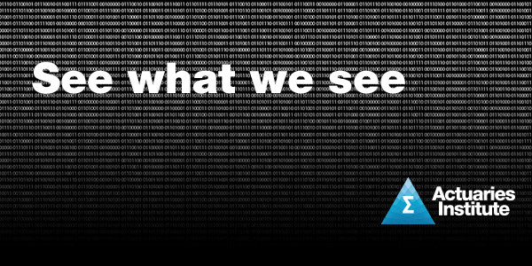 "<a href=""https://actuaries.asn.au/microsites/see-what-we-see/meet-the-actuaries"">NEW See what we see campaign - Meet the Actuaries unlocking opportunity with big data, shaping industries and driving change.</a>"