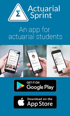 Actuarial Sprint App