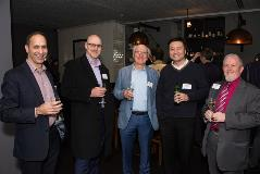 2019 Sydney Volunteers Cocktail Party-1511